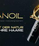 Haaröl Nanoil - Haarpflege auf höchstem Niveau